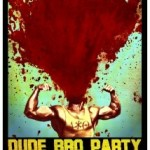 Dude Bro Party Massacre III 2015 720p WEB-DL x264-TFPDL