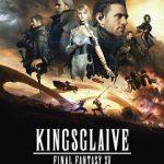Kingsglaive Final Fantasy XV 2016 LIMITED 480p BluRay x264-TFPDL