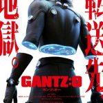 GANTZ O 2016 JAPANESE[English Sub] 720p BluRay x265 HEVC 630MB-TFPDL