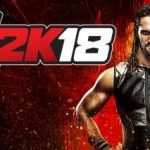 WWE 2K18-CODEX Game For PC [TFPDL]
