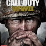 Call of Duty WWII-RELOADED Game For PC [TFPDL]