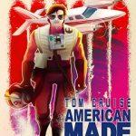 American Made 2017 1080p BluRay DD5.1 6CH x265 HEVC-TFPDL
