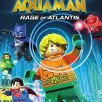 LEGO DC Comics Super Heroes Aquaman Rage of Atlantis 2018 720p BluRay x264-TFPDL