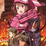 Sword Art Online Alternative Gun Gale Online 12 480p WEBRip x264-TFPDL