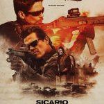 Sicario Day of the Soldado 2018 480p AMZN WEBRip x264-TFPDL