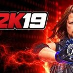 WWE 2K19 – CODEX [Game For PC] [TFPDL]