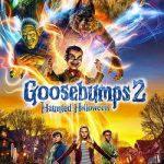 Goosebumps 2 Haunted Halloween 2018 1080p WEB-DL DD5.1 x265 HEVC-TFPDL