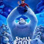 Smallfoot 2018 720p BluRay x264-TFPDL