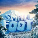Smallfoot 2018 1080p BluRay DD5.1 6CH x265 HEVC-TFPDL