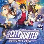 City Hunter Shinjuku Private Eyes 2019 JAPANESE 720p BluRay x264-TFPDL