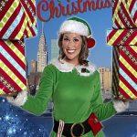 Elfette Saves Christmas 2019 720p WEB-DL x264-TFPDL