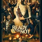 Ready or Not 2019 720p BluRay x264-TFPDL