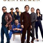The Gentlemen 2020 720p WEB-DL x264-TFPDL