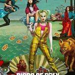 Birds of Prey And the Fantabulous Emancipation of One Harley Quinn 2020 720p KORSUB HDRip x264-TFPDL