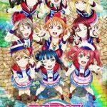Love Live Sunshine The School Idol Movie Over The Rainbow 2019 DUBBED 480p WEB-DL x264-TFPDL
