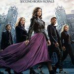 Secret Society of Second Born Royals 2020 480p WEB-DL x264-TFPDL